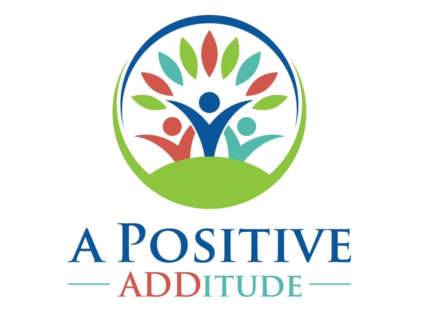 A Positive ADDitude