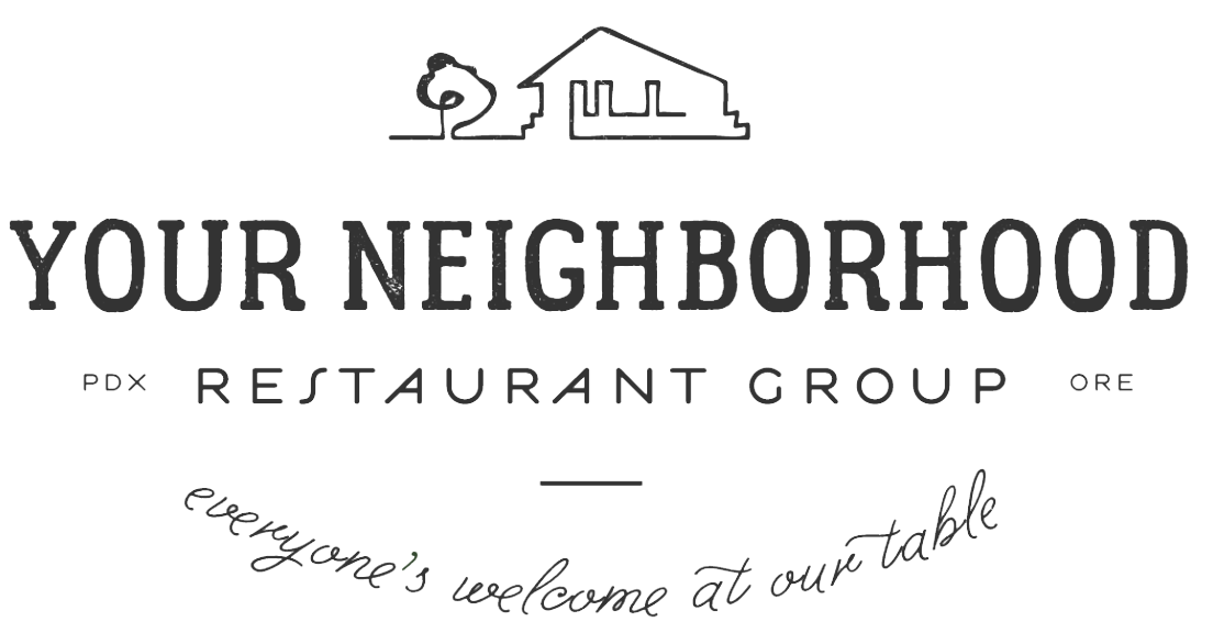 Your Neighborhood Restaurant Group