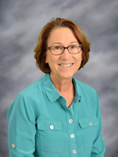 Lyn Baker