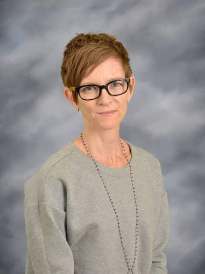 Paige Wichman