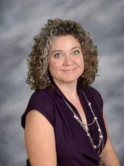 Stephanie Parakh