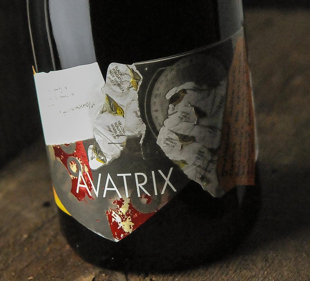 Vineyard Designated