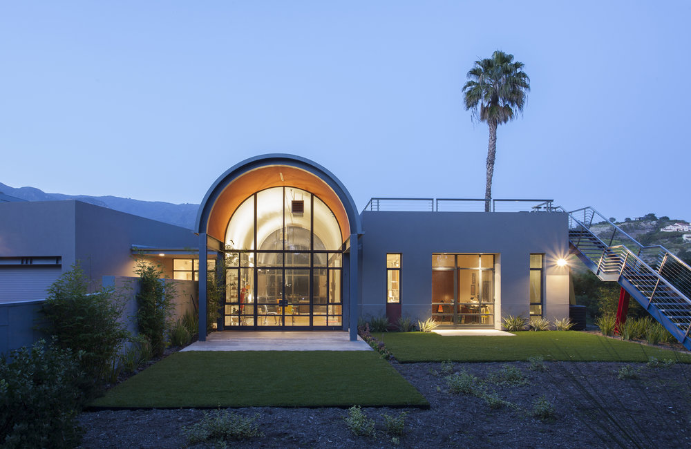 Riviera Residence, Santa Barbara, CA