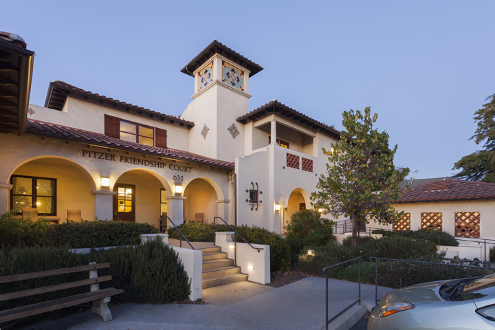 Pilgrim Place Assisted Living, Claremont, CA