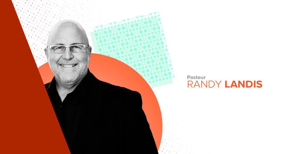 P. Randy Landis