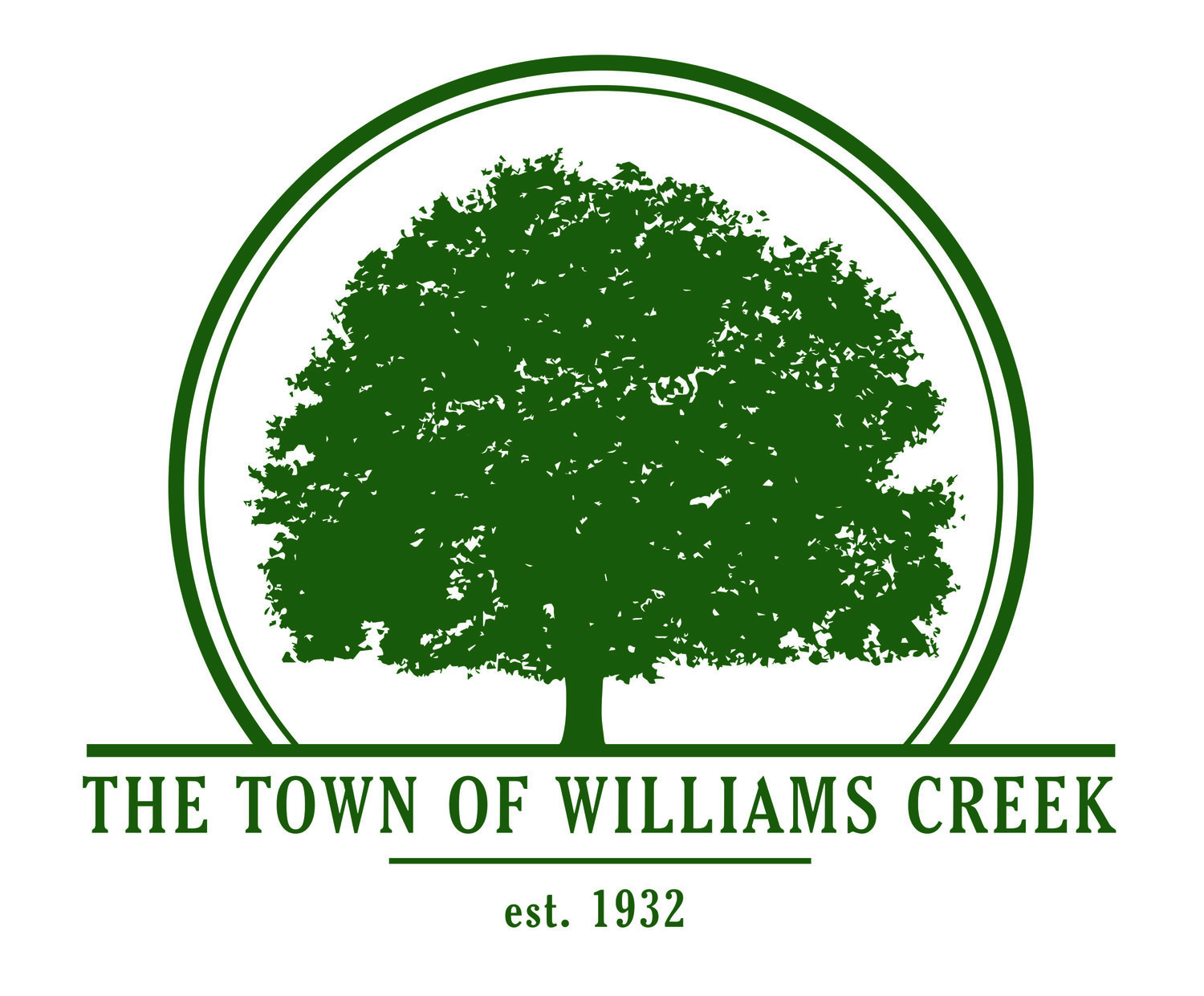 Town of Williams Creek
