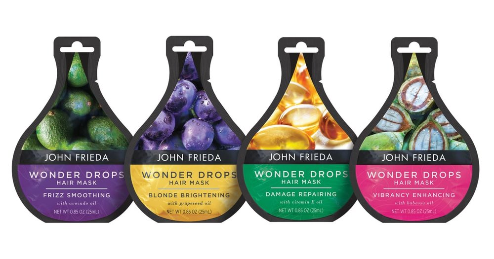 Thanks for your interest in promoting John Frieda Wonder Drops! -