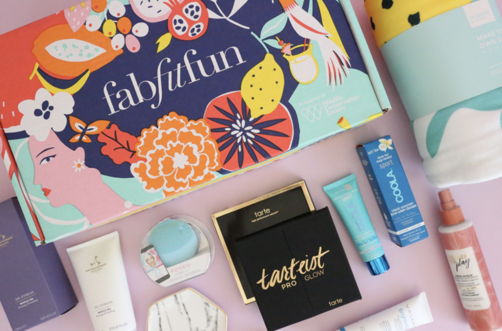 Thanks for your interest in promoting FabFitFun! - We're glad you're here!