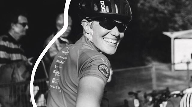 Not smiling? You're doing it wrong. #drkhorsecycling #rideabove • • Thank you to @tlbvelo for capturing one of the friendliest faces in cycling.