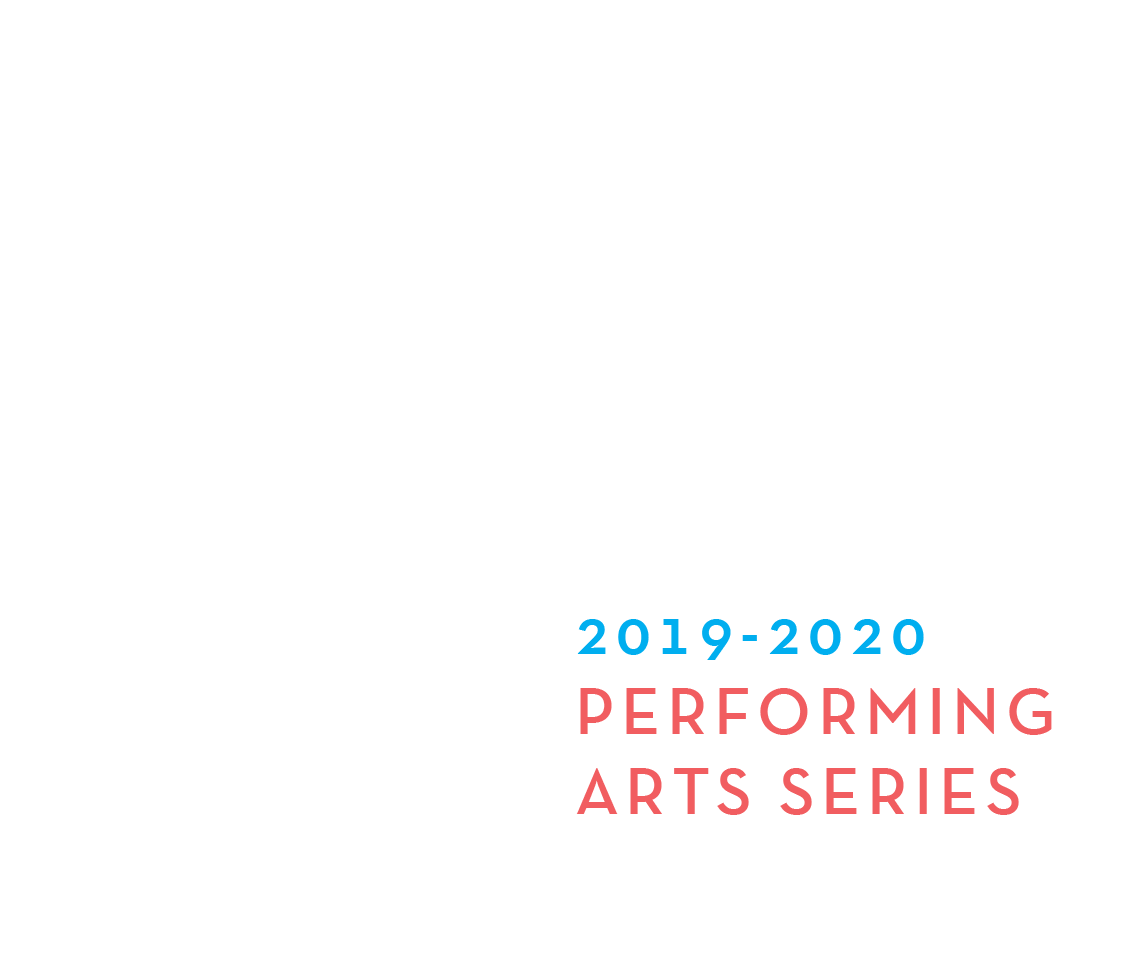 SUNY Geneseo Limelight and Accents Performing Arts Series