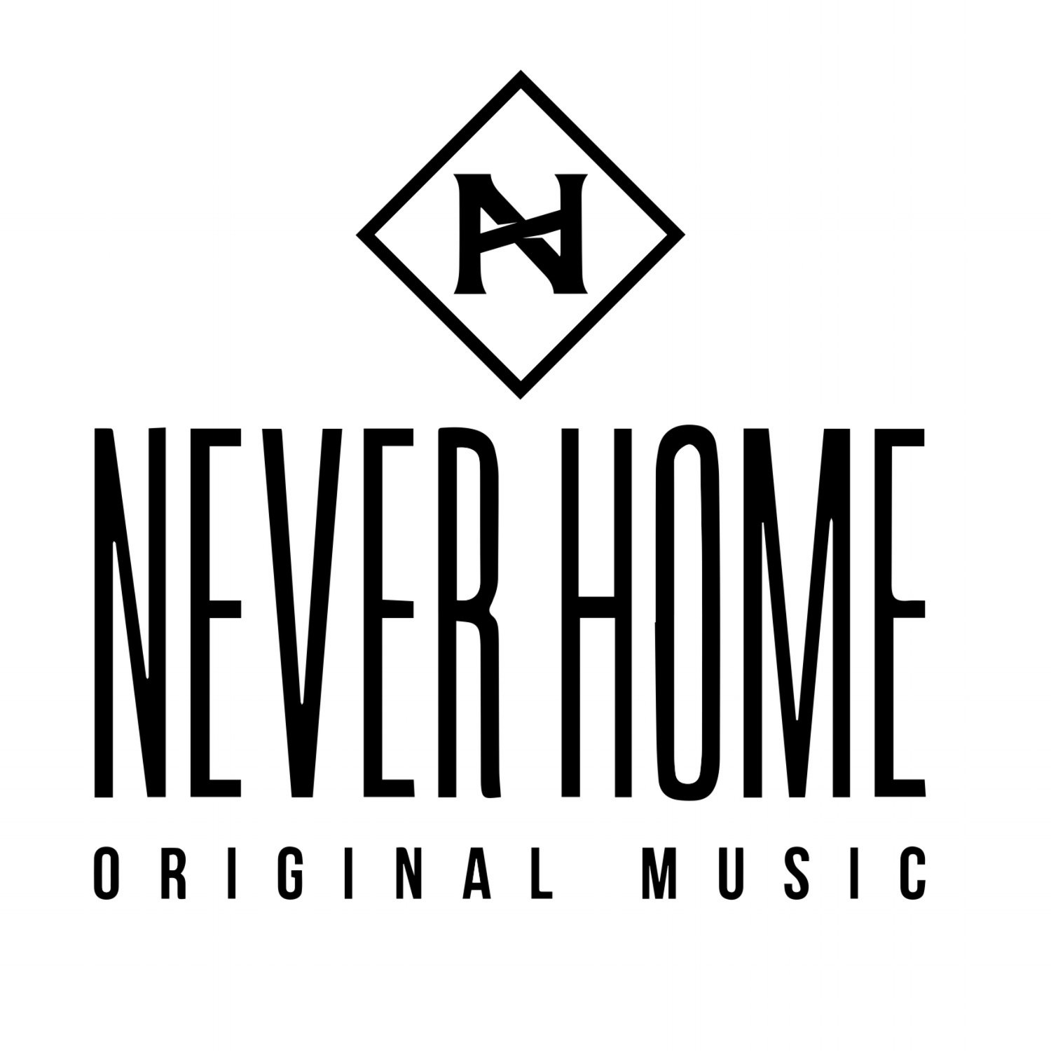Never Home Music
