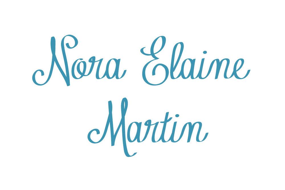 nora's name post