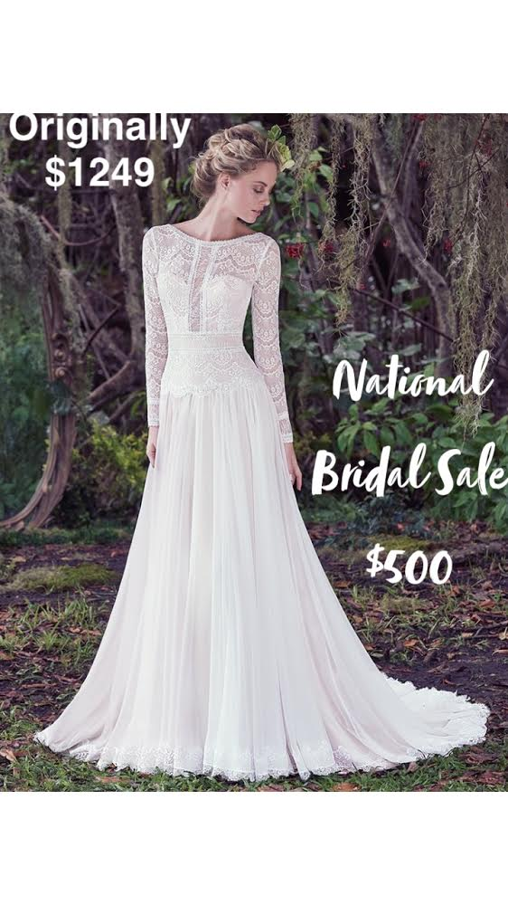 Blog always and forever bridal bridesmaids prom pageant and not only will we have some incredible deals on wedding dresses but you can save big on shoes belts veils and hair accessories as well solutioingenieria Choice Image