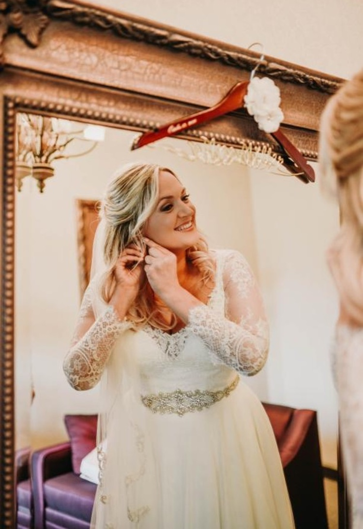 Susan // October 2018 // First United Methodist Roebuck Chapel // Kindred Collective