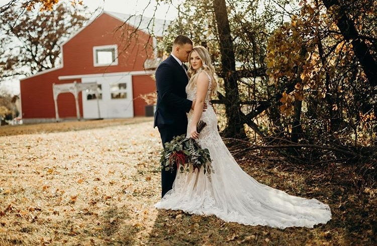 Jada // November 2018 // Notus Farmhouse // Lyndzi Gann Photography