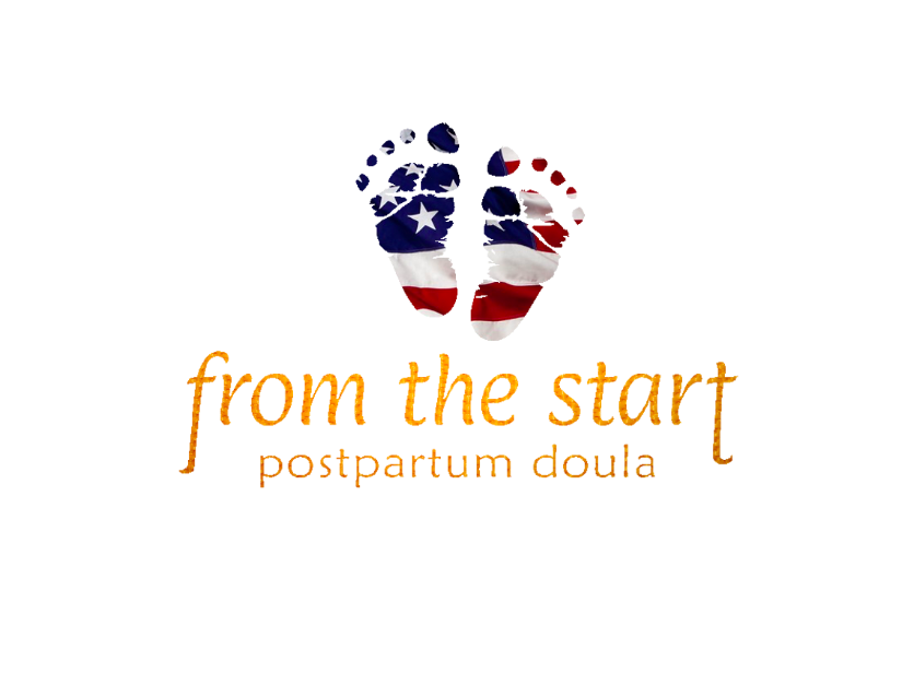 From The Start, Postpartum Doula