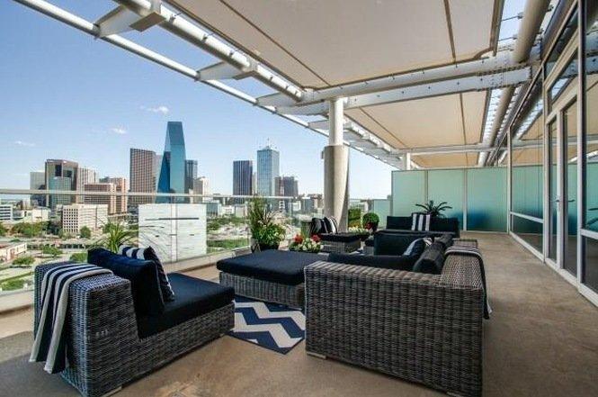 Awesome Dallas Skyline Dallas Apt Finder
