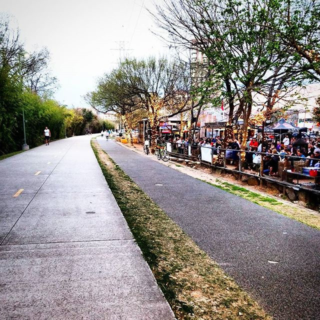 Katy Trail Ice House