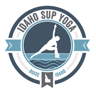 Idaho SUP Yoga