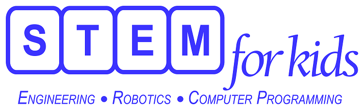 STEM for Kids Logo