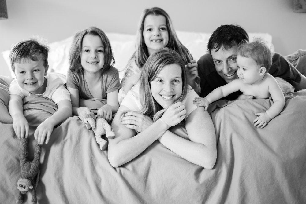 The Matthews - Family