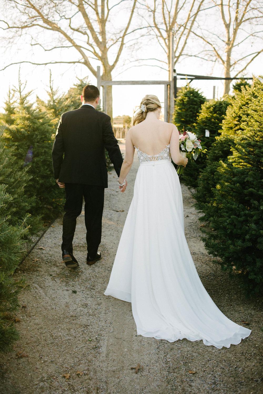 Petra + Faisal - Wedding
