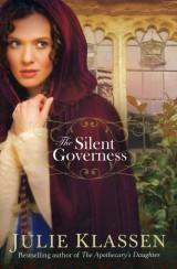 Julie Klassen's The Silent Governess