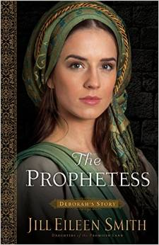 The Prophetess from Amazon