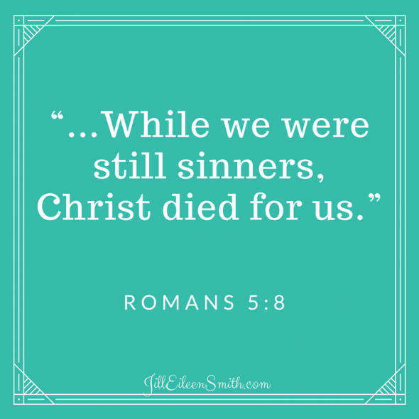 """...While-we-were-still-sinners-Christ-died-for-us.""""while-we-were-still-sinners-Christ-died-for-us.""1-590x590.png"