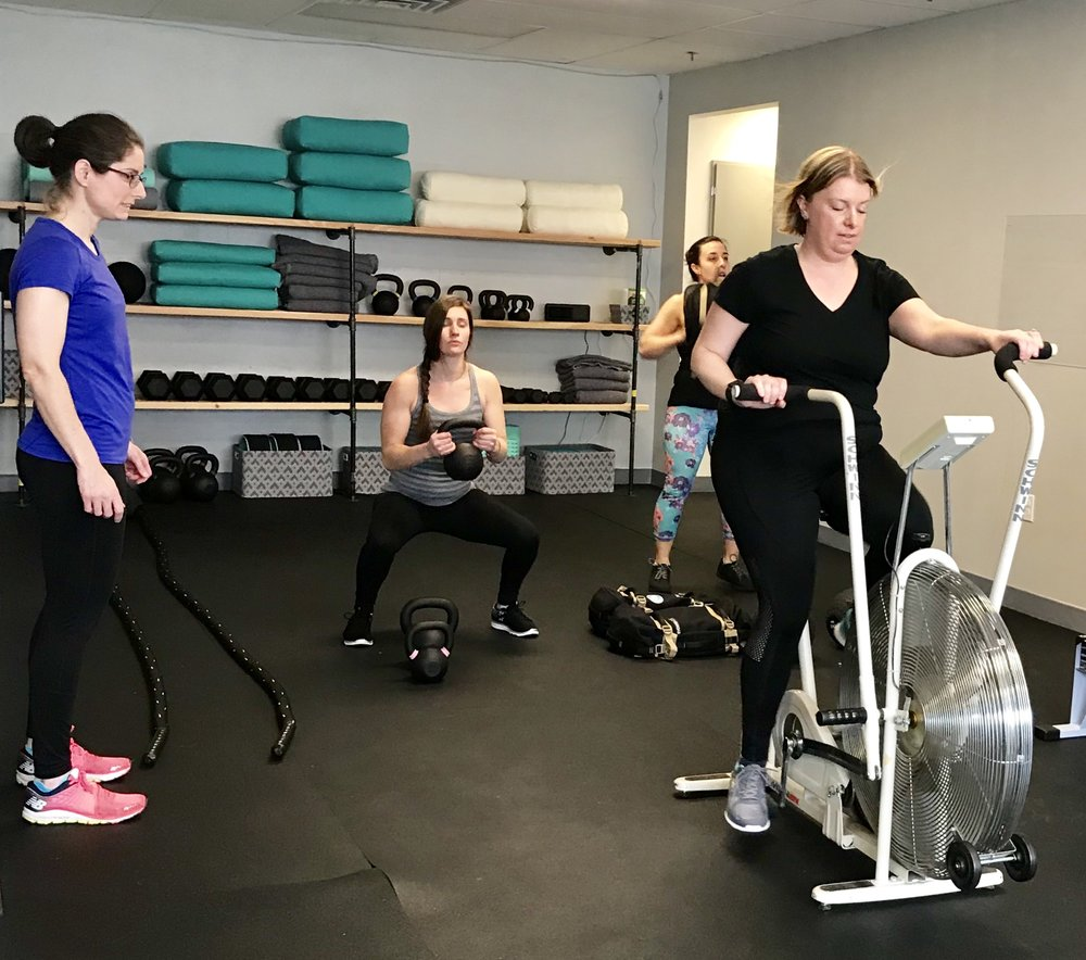 Fitness together beverly ma