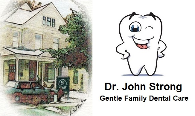Old South & Wortley Village Family Dental Office
