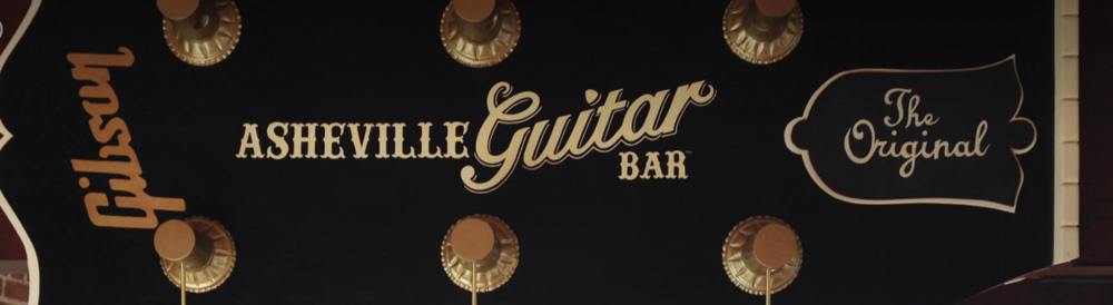 LIVE MUSIC EVERYDAY OF THE WEEK!  AGB is an intimate music venue for musicians to play, network, and compose. A listening experience for all, with refreshments, snacks and musical gifts.  Visit them at  https://www.facebook.com/ashevilleguitarbar/  for more information.