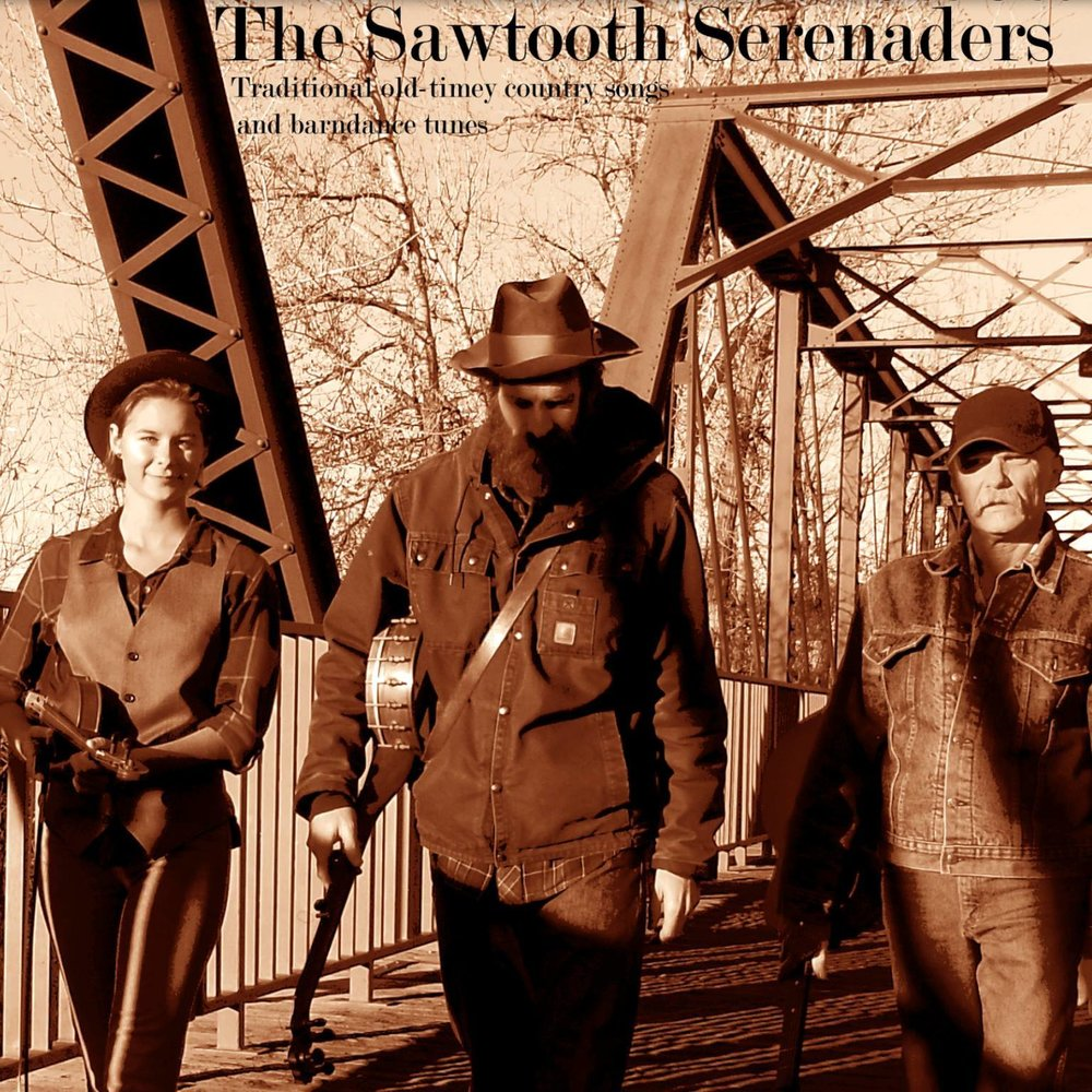 The Sawtooth Serenaders