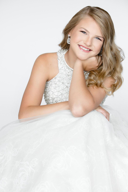 Madison Smith Nebraska