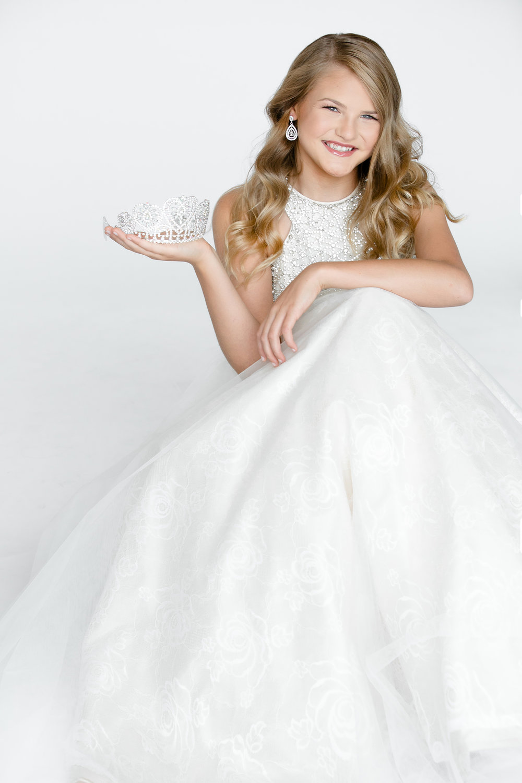 Madison Smith Nebrasks Brittany Link