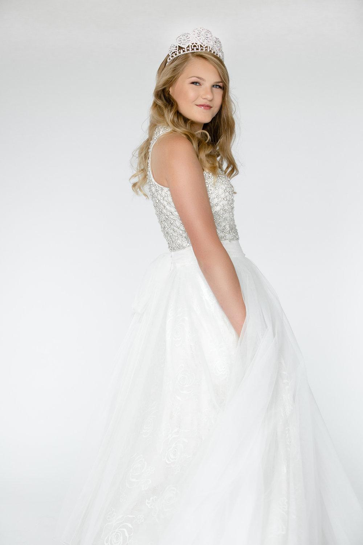 Madison Smith Nebraska Brittany Link