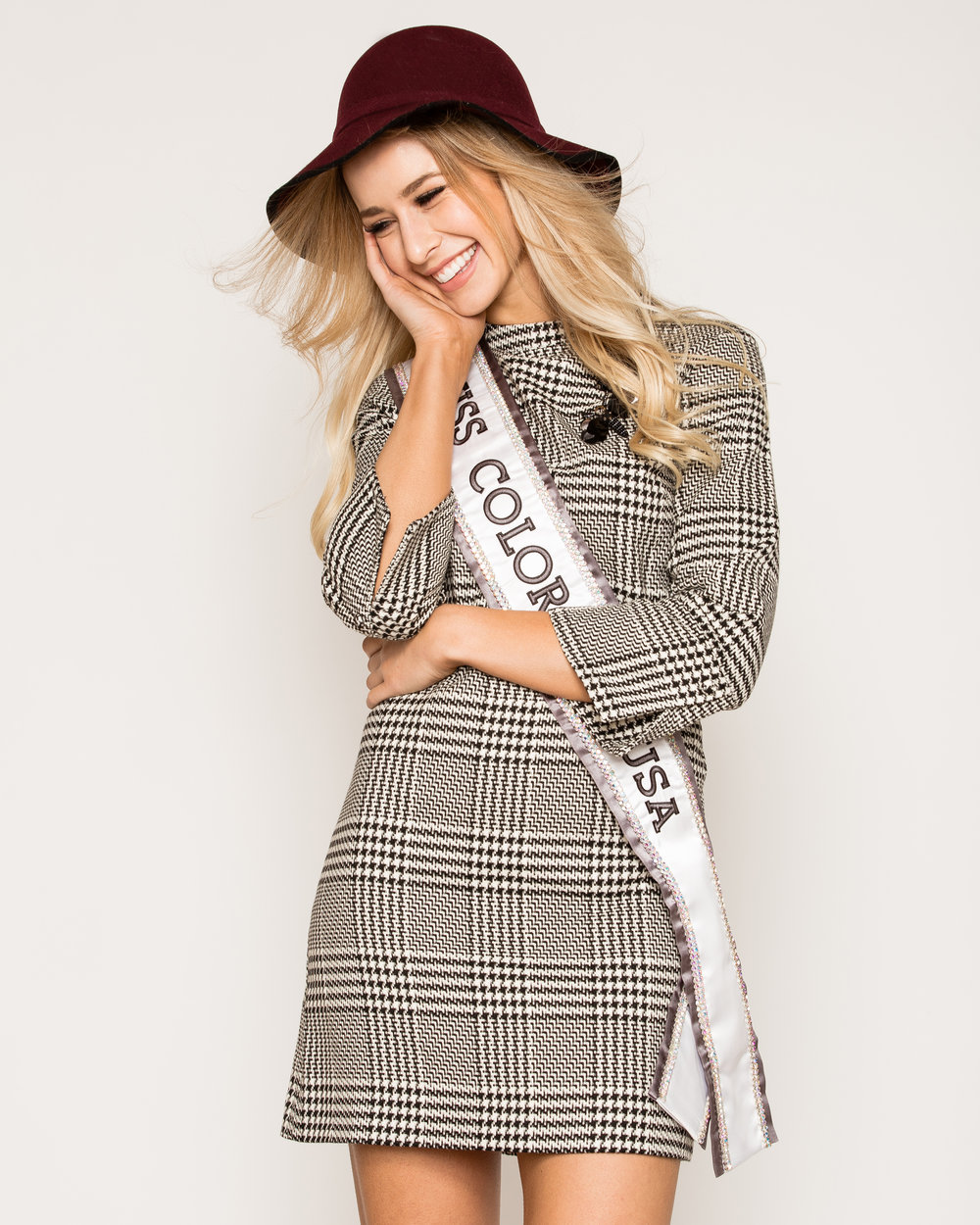 Madison - 2019 Miss Colorado USA