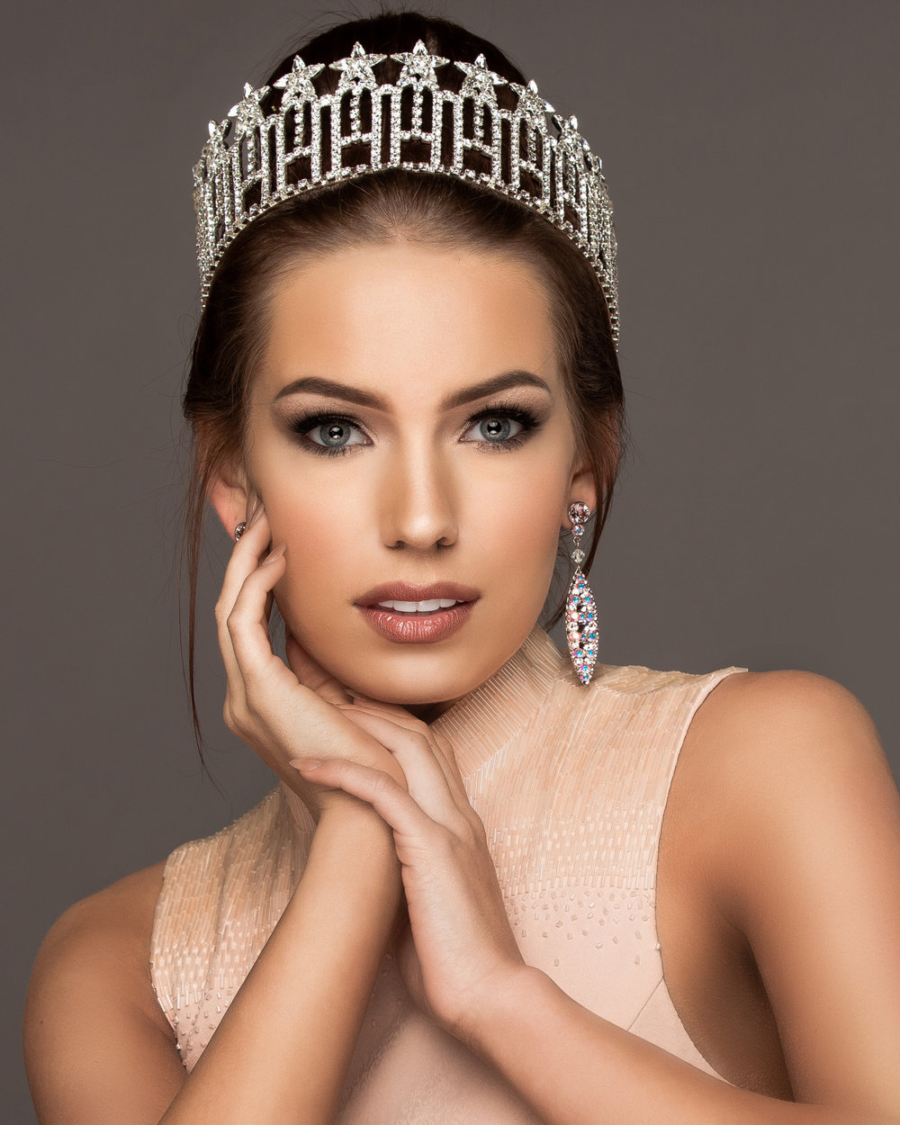 Addie - 2019 Miss Wyoming USA