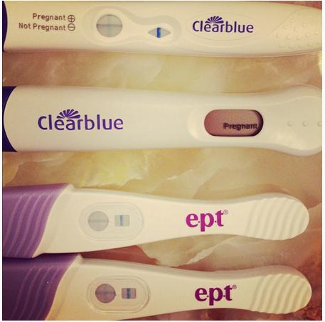 My Pregnancy Story and Struggle — JS