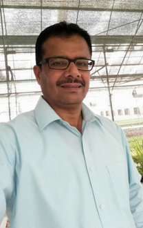 Bhaskar Rao , Operations Manager at Al Ghalia Farms