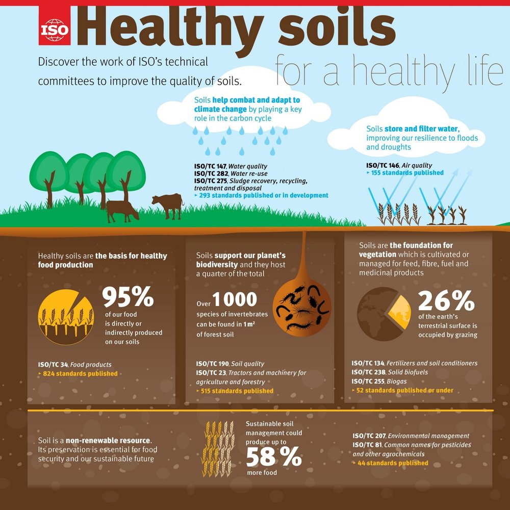 (Source:  https://www.inxsoftware.com/news/environmental-management-and-healthy-soils-infographic/ )
