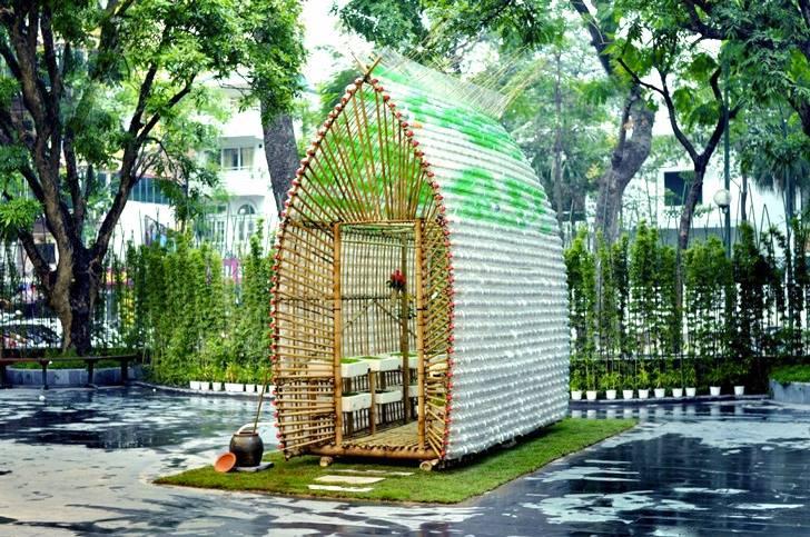 Bambo Greenhouse Nursery