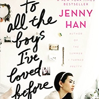 We talk readalikes in every episode, and the #larajeansong series is so good it's come up many times! We can't wait for the movie, either! #jennyhan #booksofinstagram #youngadultbooks #womenpodcasters