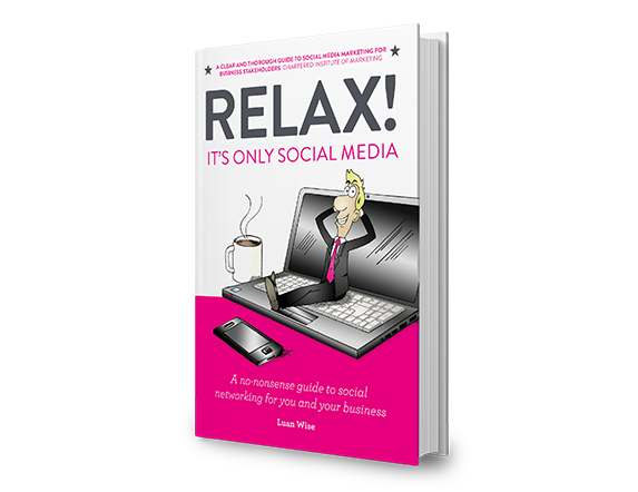 Relax, Its Only Social Media