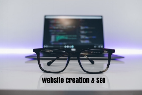 Website Creation & SEO