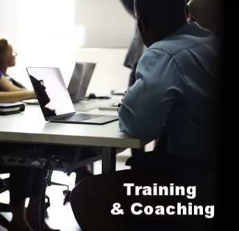 Training Workshops & Coaching
