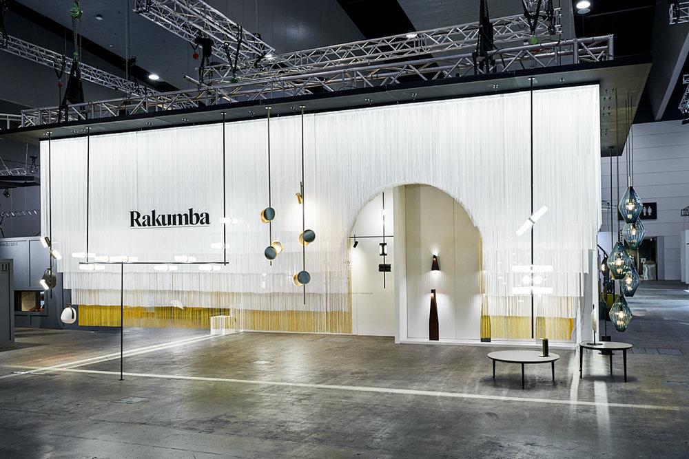 Rakumba x SP01 Denfair 2018