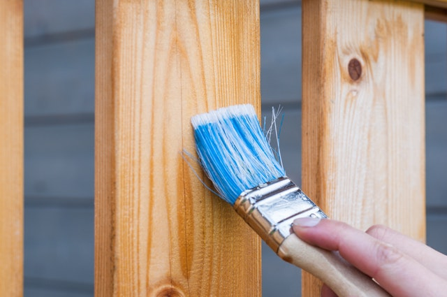 Handyman for seniors