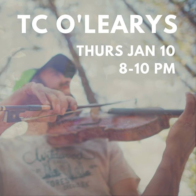 Hey Portland! We'll be playing a show at our favorite Irish Pub @tcolearys next week and we think you should all get snug and celebrate the new year with us. Gordo says he's gonna make his fiddle sound like the whoosh of fresh pow lit up with the color of alpenglow. Richie and Jake will be there just to see what that means.  #2019 #freshtracks #alpenglow #outboundtraveler #folkmusic #pdx #tcolearys