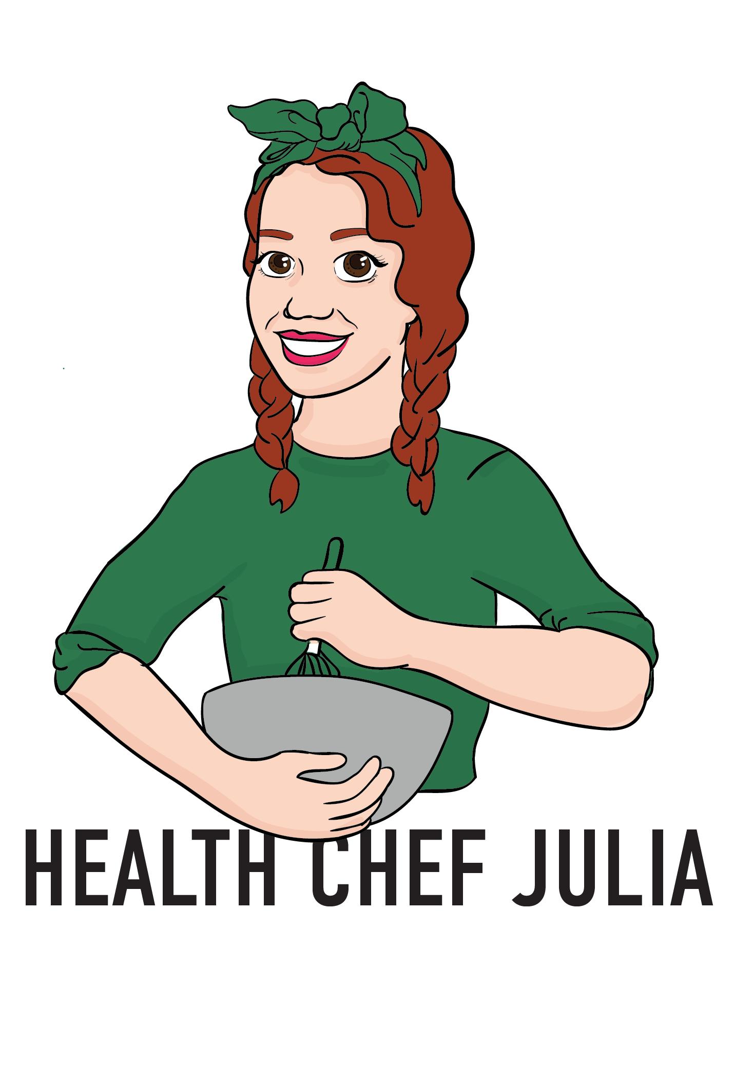 Health Chef Julia NYC
